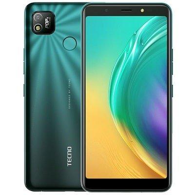 Tecno POP4 (BC2) cheapest phones in Nigeria 2021