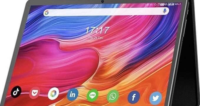 Maxim MatrixPad Tablet