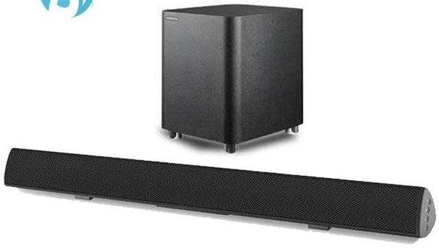 Best soundbar Jumia price