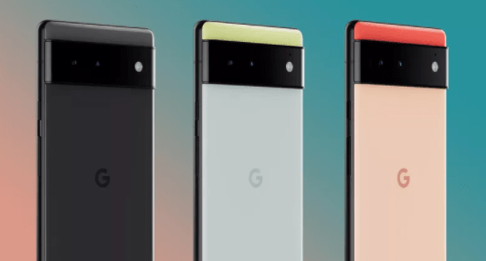 Google Pixel 6 price and features + release date