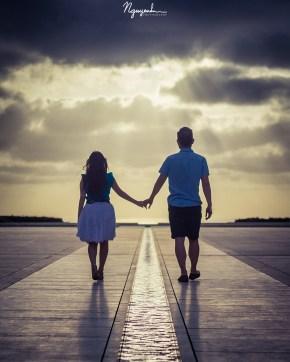 together forward