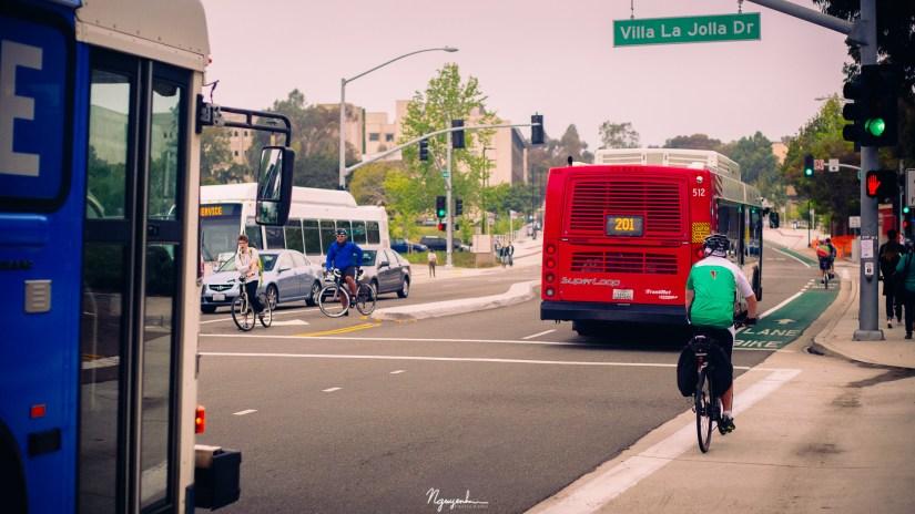 San Diego Bike to Work Day