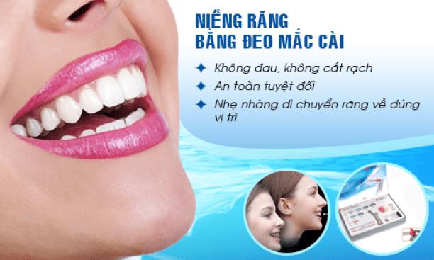 Niềng răng sứ bao nhiêu tiền và tiết kiệm nhất hiện nay?
