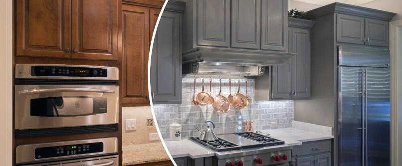 Kitchen Cabinet Painters Richmond Va Www Resnooze Com