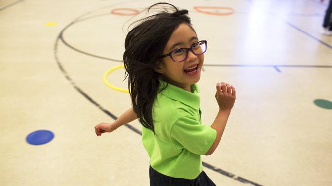 Programs & Activities | Raleigh NC | PreEminent Charter School