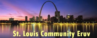 St. Louis Community Eruv