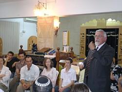 News – History – Nusach Hari B'nai Zion