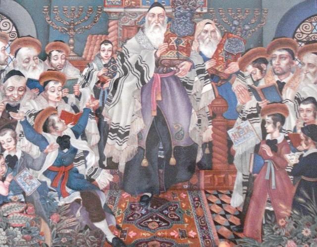 SIMCHAS TORAH