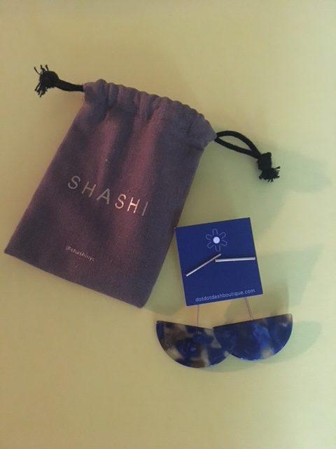 Sashiki Earrings