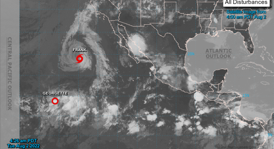 Tropical Cyclone Page | Watts Up With That?