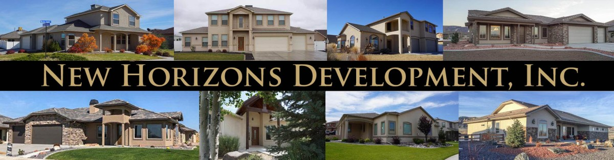 New horizons Development Real Estate