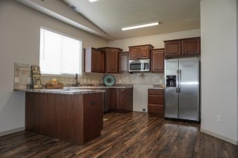 170 Night Hawk Drive Kitchen
