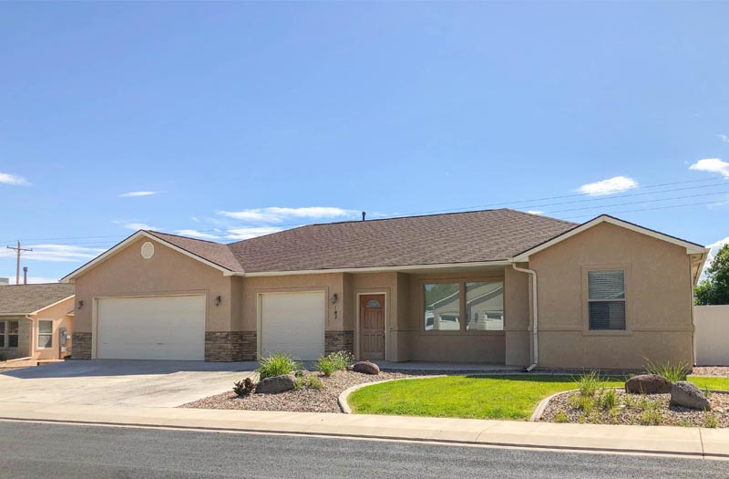 182 Sun Hawk Drive, Grand Junction, CO