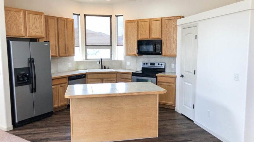 Kitchen of 170 Sun Hawk Drive