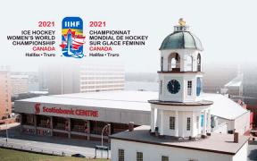 Mundial feminino cancelado pela IIHF