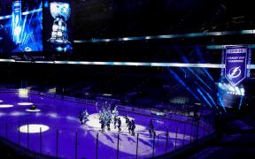 Temporada 2021-22 tem início em Tampa
