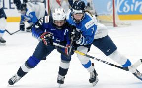 Mundial Feminino 2021 da IIHF começa na sexta-feira