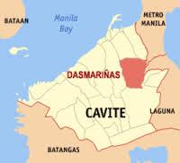 Das Marinas, Philippines