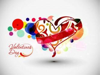 """Happy Valentine""""s Day"""