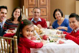 social ethics from family