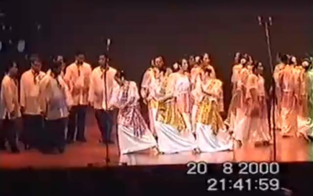 Ako'y Pilipino - Sa Kabukiran Medley