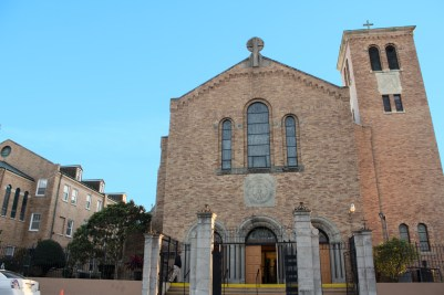 Our Lady of Perpetual Help Church in Tampa, FL (OLPH)