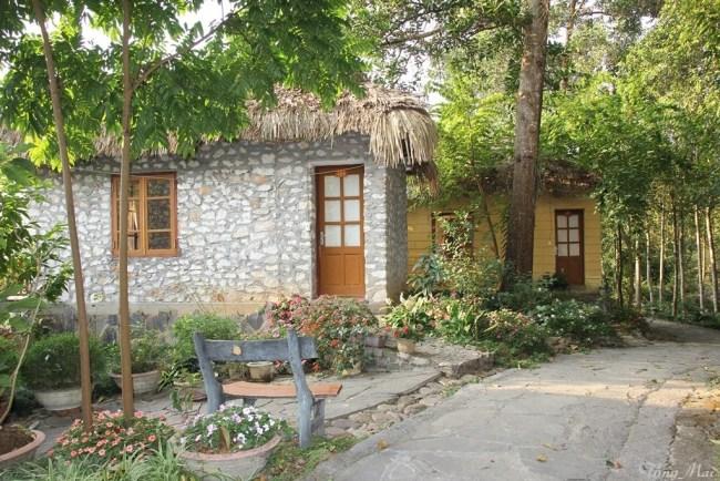 Trường Xuân Resort. Photo: TongMai
