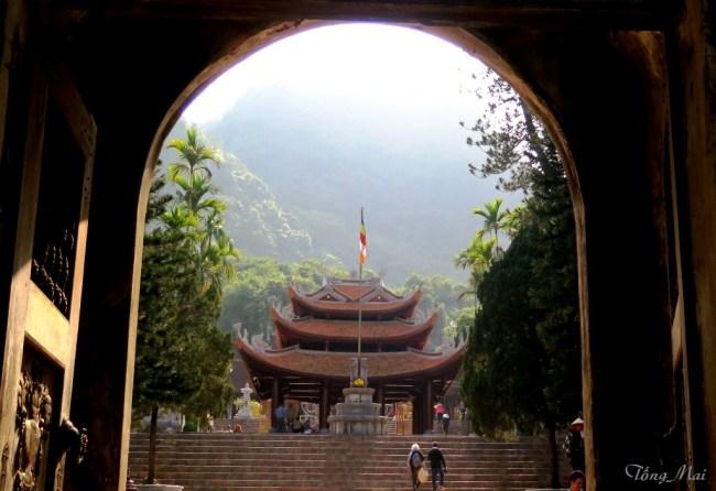 Động Hương Tích. Photo: TốngMaiThiên Nam Môn. Photo: TongMaiChùa Thiên Trù. Photo: TốngMai