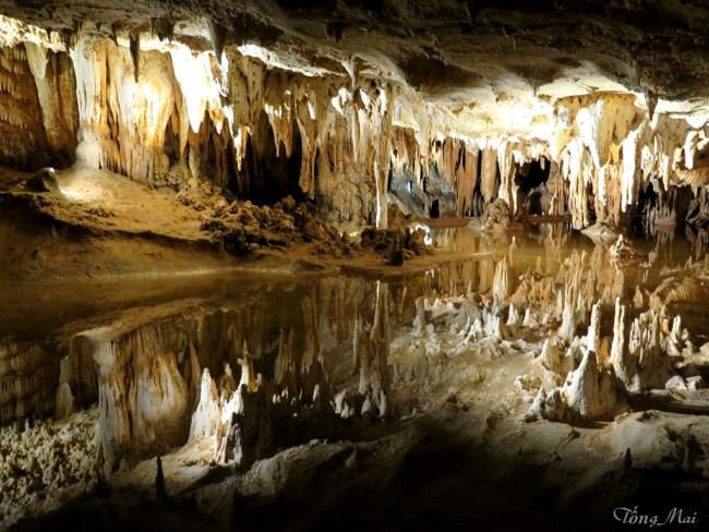 a Hoa va con gai o DC - VA - Luray Caverns1c p