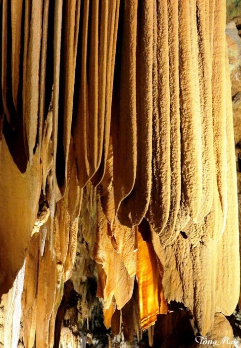 a Hoa va con gai o DC - VA - Luray Caverns2d p