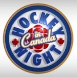 Hockey Night in Canada Logo - HNIC
