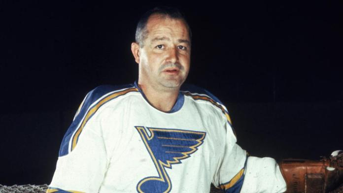 St. Louis Blues NHL History November 13