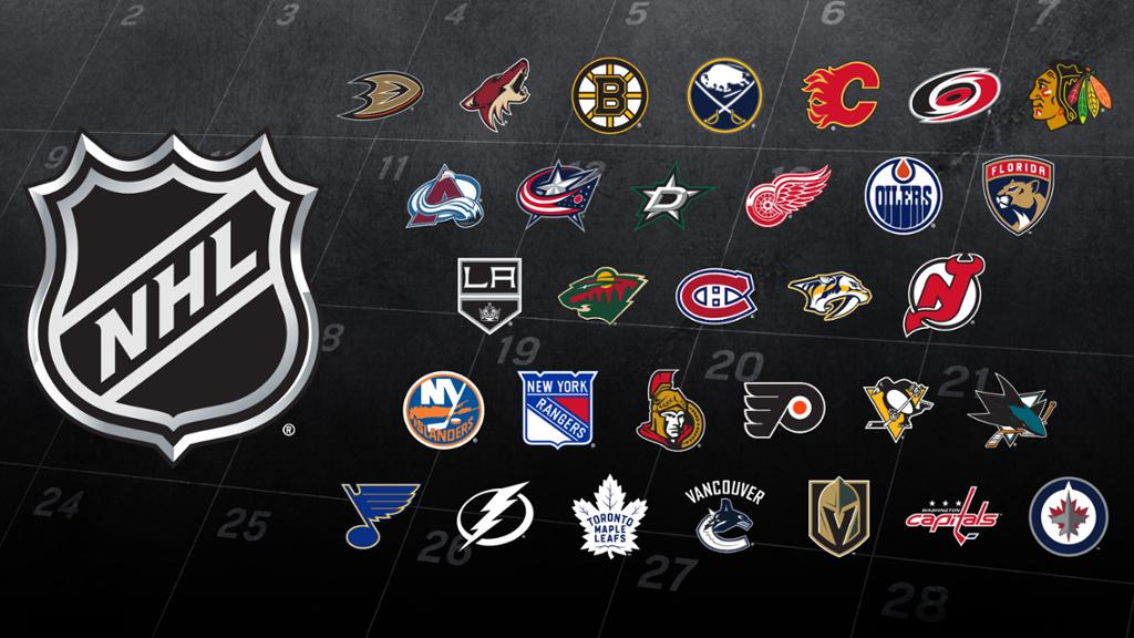 2018 NHL Playoff Predictions - www.nhltraderumor.com