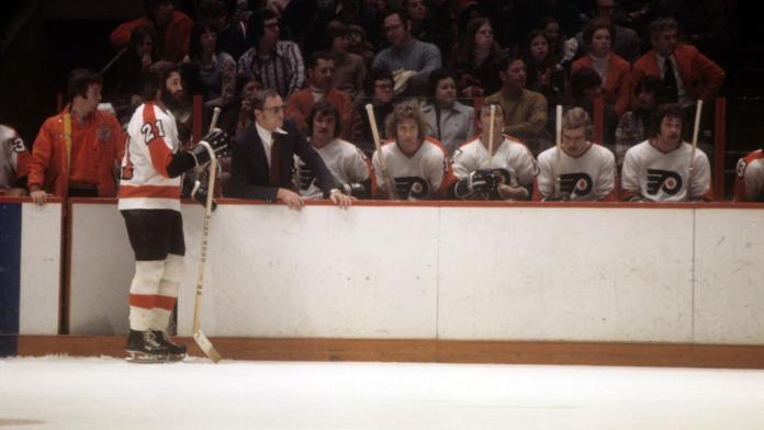 Philadelphia Flyers January 11 NHL History