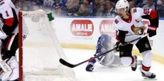 Erik Karlsson Tampa trade rumors