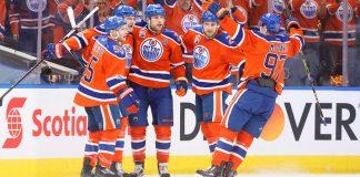 Edmonton Oilers trade rumors