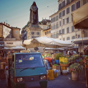 Rome in a Whirlwind, Photo Guide to 6 Hours in the Eternal City