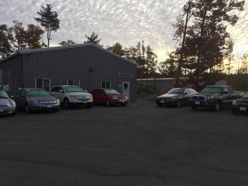 Contact NH Motorworks Inc