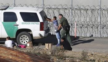 AP border patrol