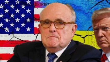 rudy is ready to sue