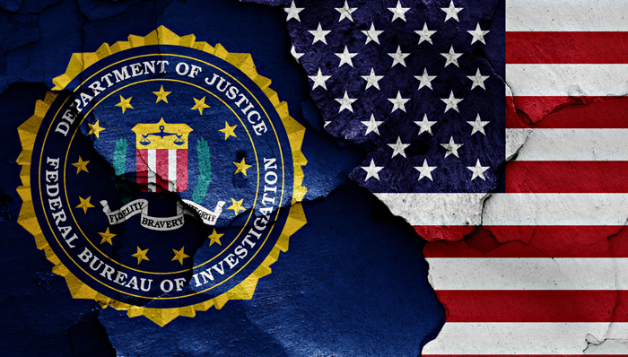 GettyImages FBI Diagnosed With CIA Disease