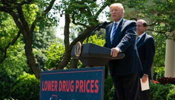 lower drug prices