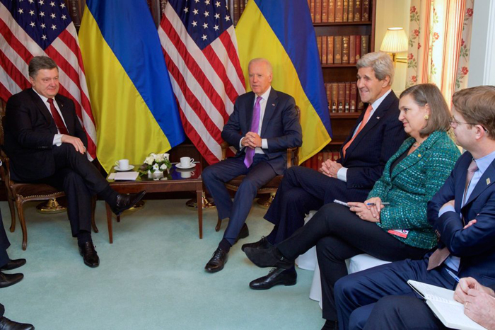 ukraine scandal