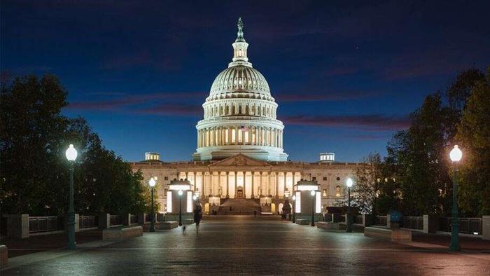 Capitol Building usa