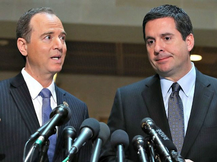 Schiff Nunes Scott WilsonGetty Images 640x480