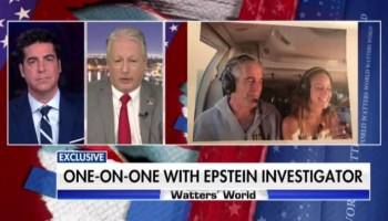 epstein flights