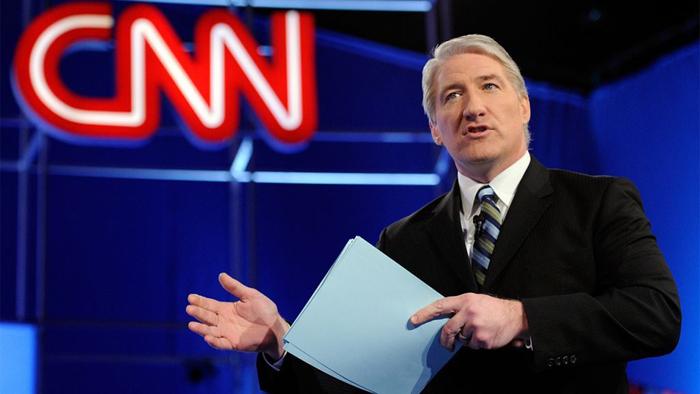 John King CNN GETTY