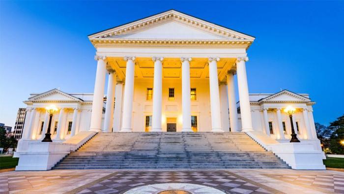 Virginia Senate Building