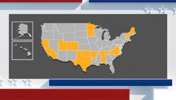 map super tuesday