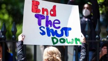 end the shut down